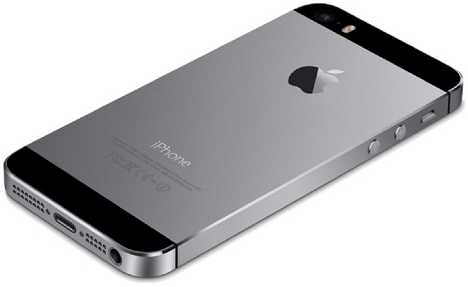 Apple-iPhone-5s-Unlocked-GSM-Unlocked-AT-amp-T-Verizon-T-Mobile-A1533 thumbnail 12