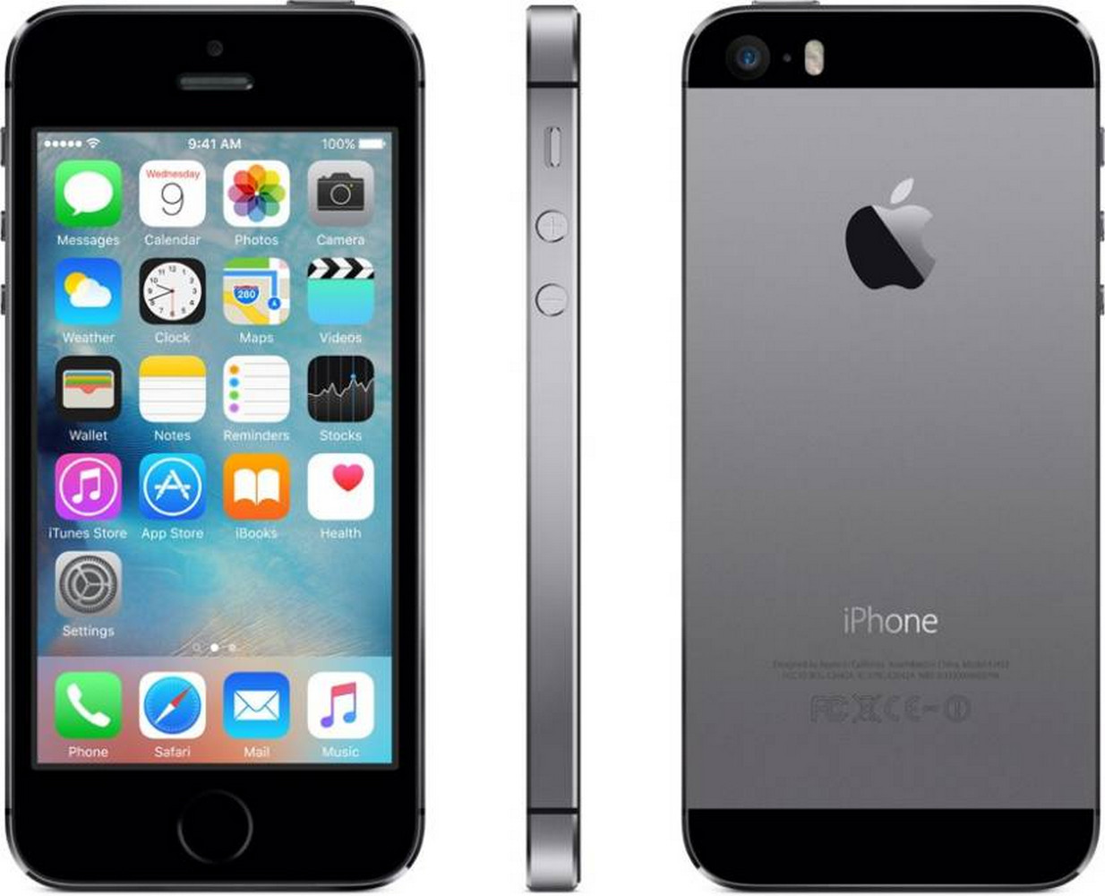 Apple-iPhone-5s-Unlocked-GSM-Unlocked-AT-amp-T-Verizon-T-Mobile-A1533 thumbnail 13