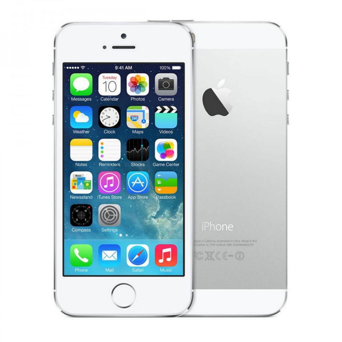 Apple-iPhone-5s-Unlocked-GSM-Unlocked-AT-amp-T-Verizon-T-Mobile-A1533 thumbnail 20