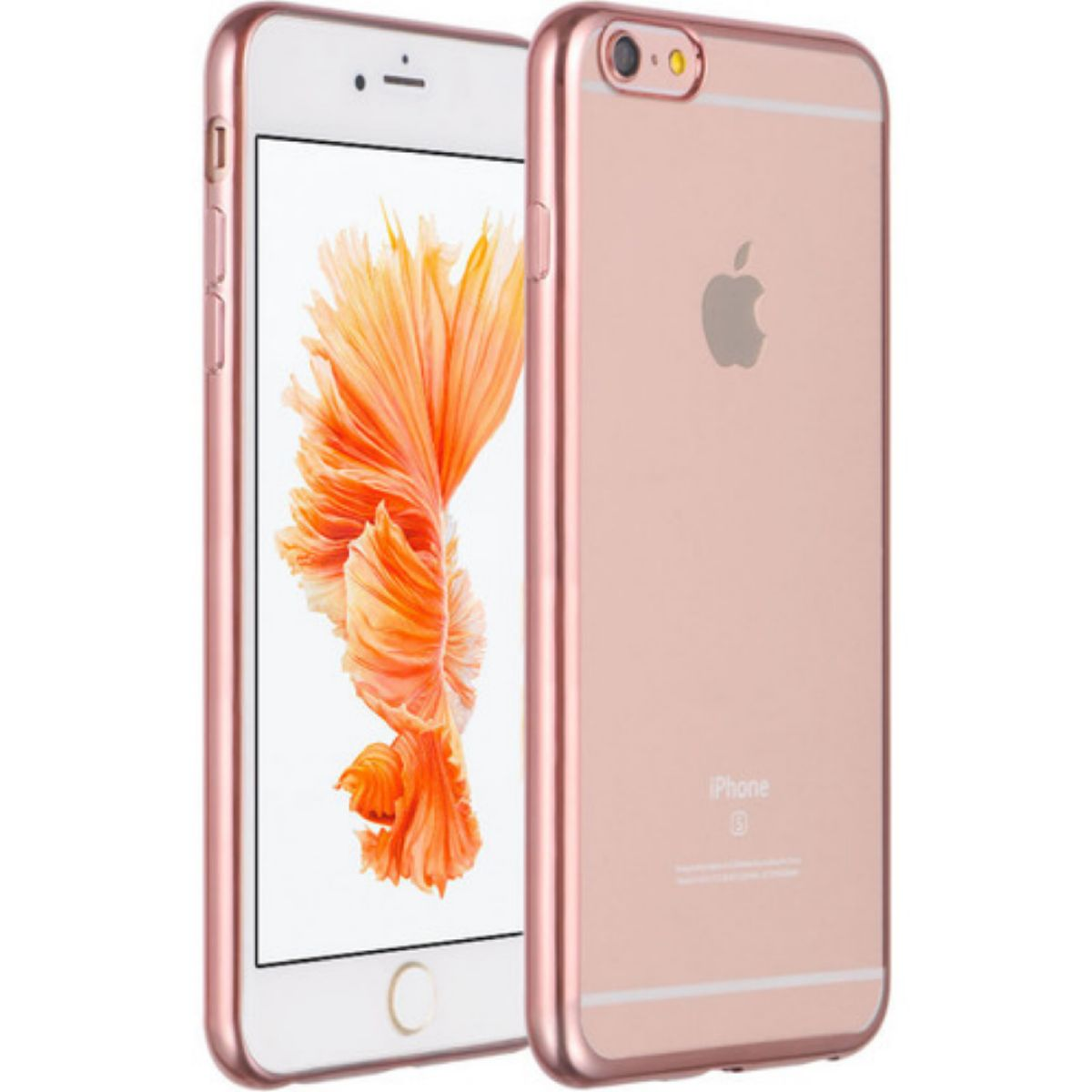 Apple iPhone 6s Plus | 16GB 32GB 64GB 128GB | Straight Talk | 5.5 ...