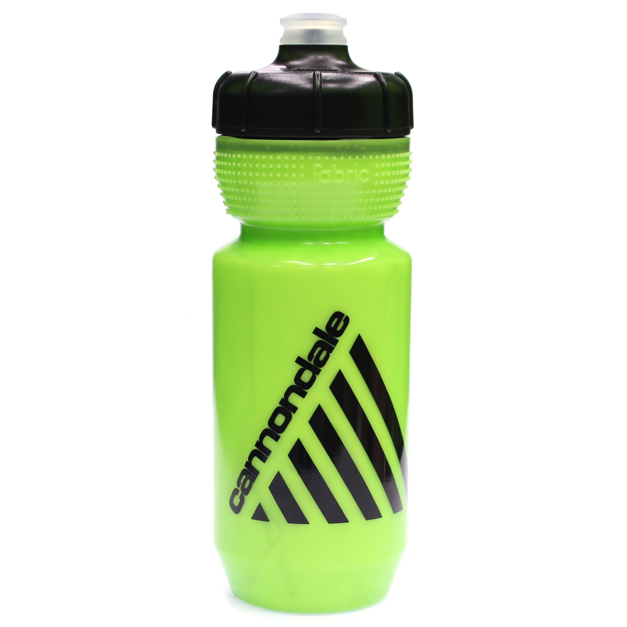 Cannondale Gripper isolé Logo Vert Bouteille 650 Ml CP5209U3065