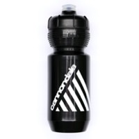 Cannondale Gripper Insulated Retro Bottle Black 550ml CP5109U1055