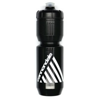 Cannondale Gripper Insulated Retro Bottle Black 650ml CP5109U1065