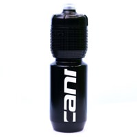 Cannondale Gripper Insulated Logo Bottle Black 650ml CP5209U1065