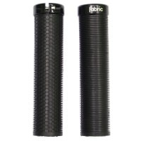 Fabric FunGuy Lock On Bike Grips Black FP3100U10OS