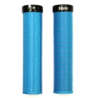 Fabric FunGuy Lock On Bike Grips Blue FP3100U20OS