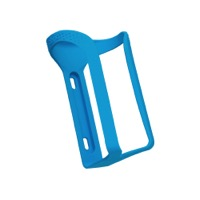 Fabric Gripper Water Bottle Cage Blue FP5100U20OS