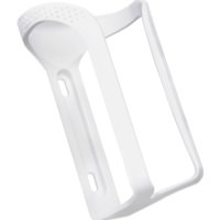 Fabric Gripper Water Bottle Cage White FP5100U40OS