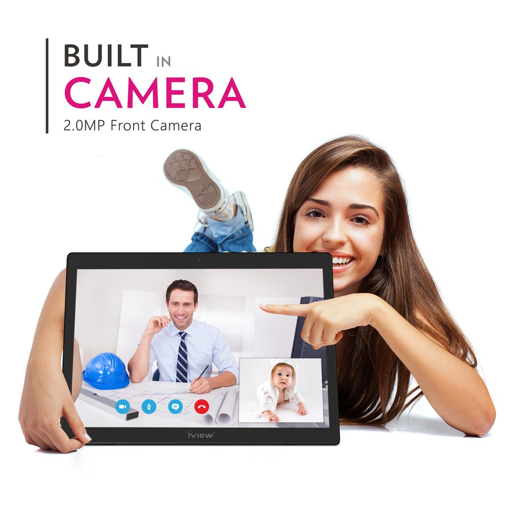 Built-In Camera
