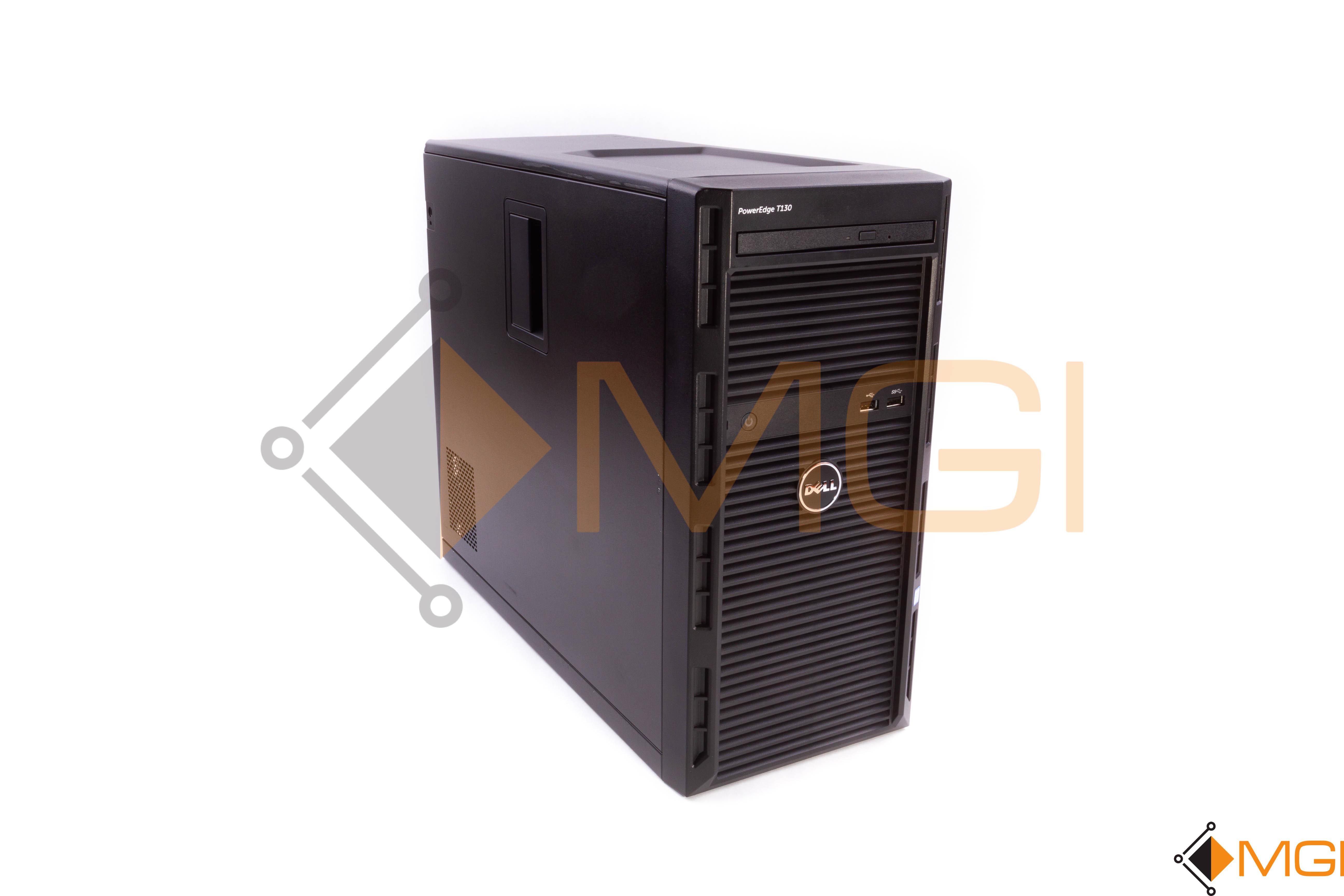 Details about DELL POWEREDGE T130 1XE3-1220V5 2X4GB 1RX8 PC4-2400T DETAILS  IN DESCRIPTION