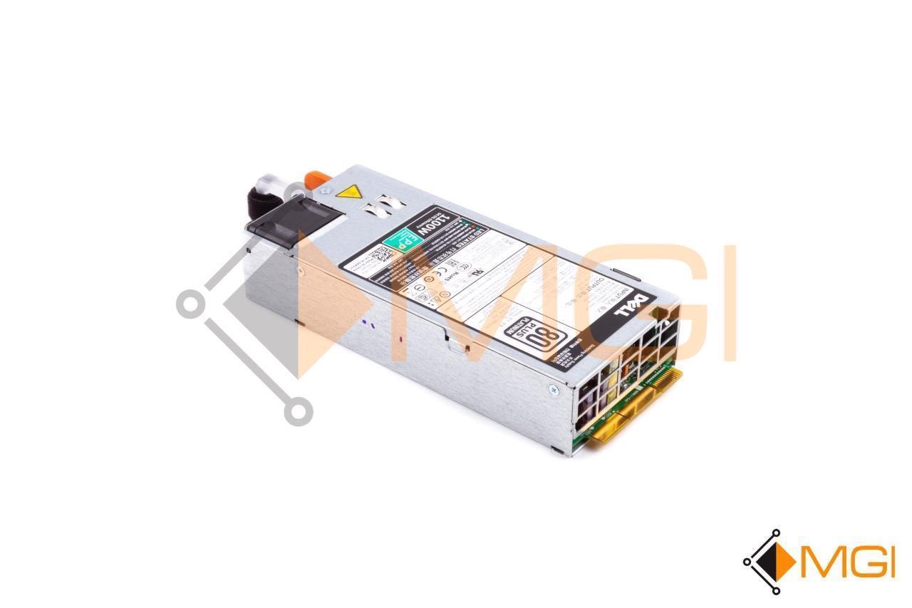 Dell 1100W HotSwap Power Supply PR21C 0PR21C for PowerEdge R630 R730 R730xd T630