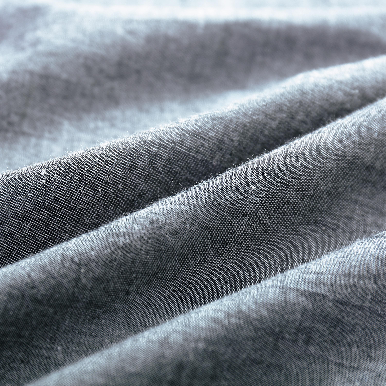 Evolive-100-PreWashed-Cotton-BodyPillow-Cover-Case-21-034-x-54-034-with-Zipper-Closure