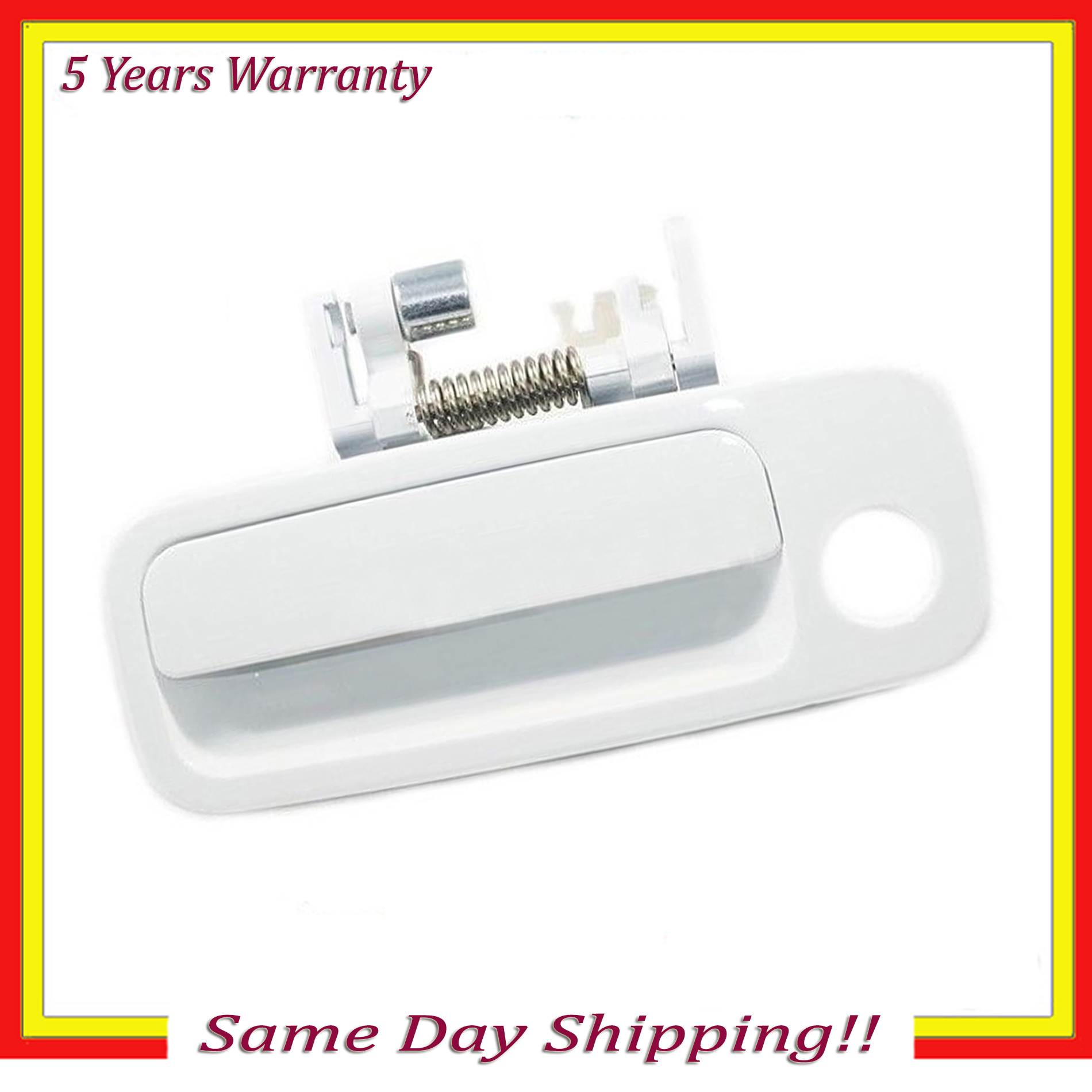 For 2000-2004 Toyota Avalon Outside Outer Front Left Driver Side Door handle