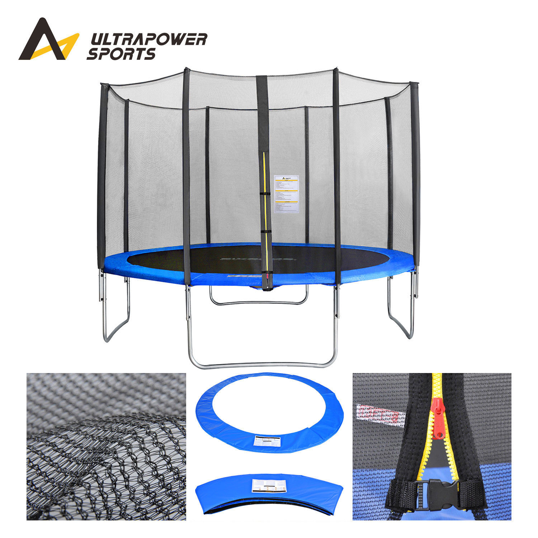 Coussin-de-protection-des-ressorts-Filet-de-securite-pour-trampoline-244-305-CM