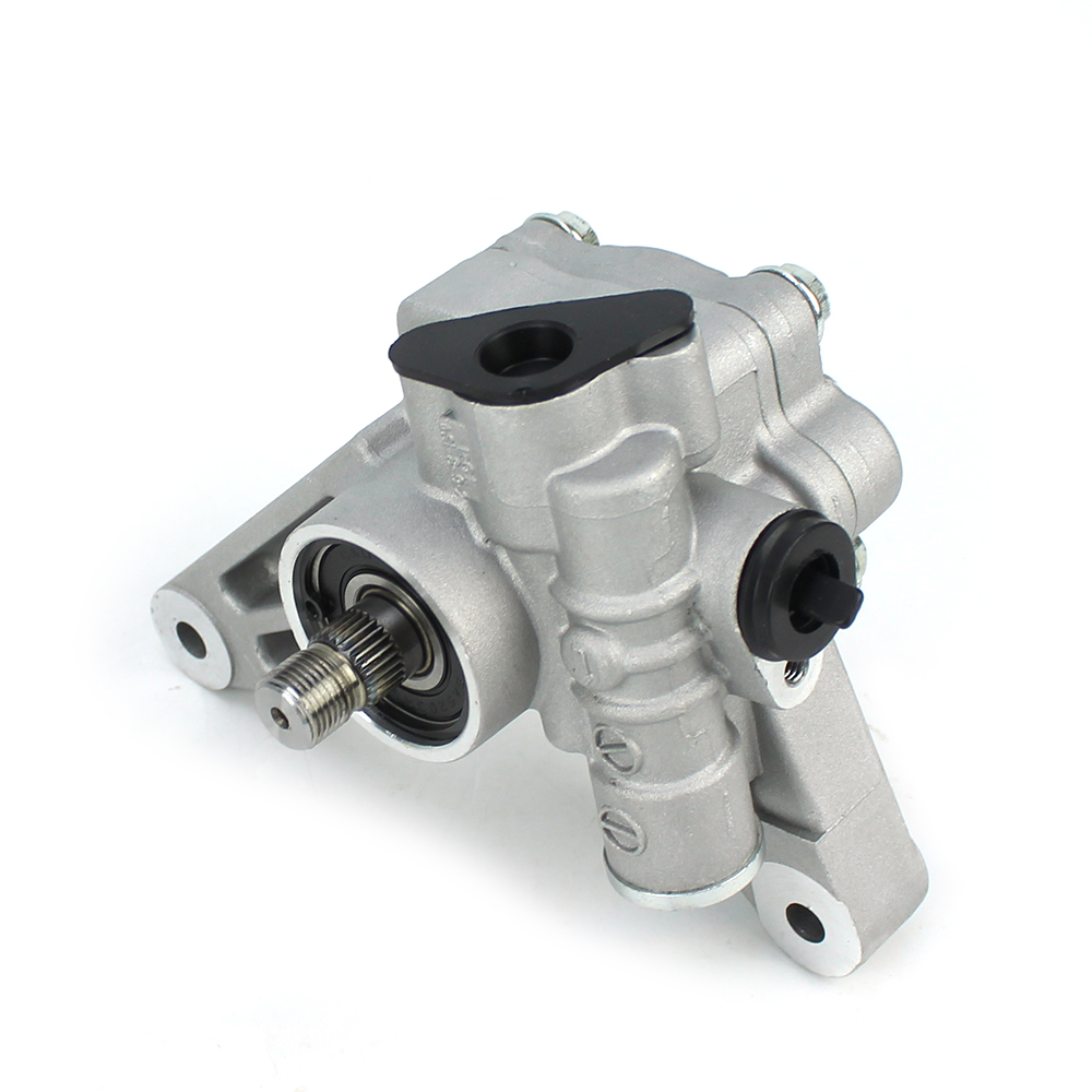 Front Power Steering Pump For Honda Pilot 3.5L 2005-2008