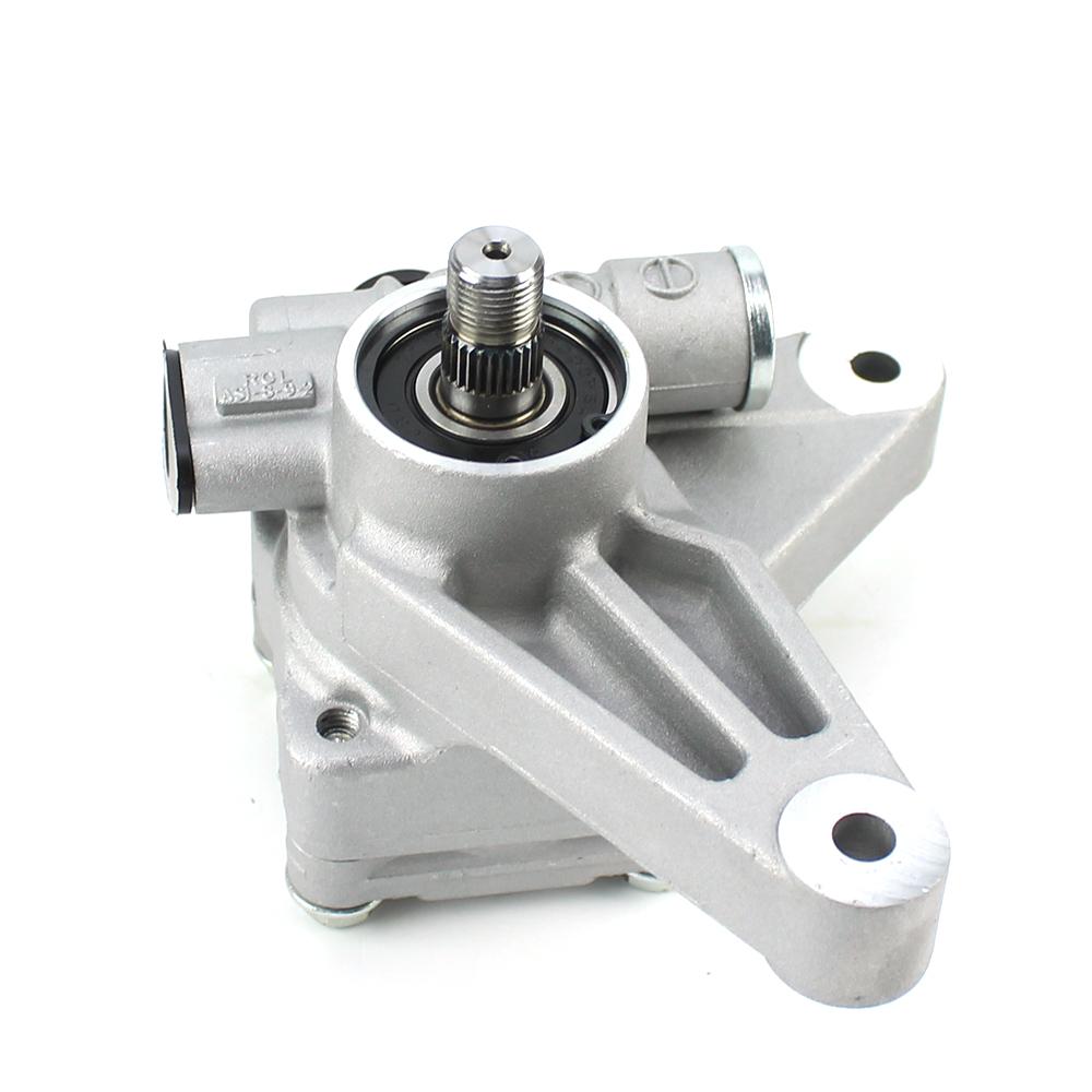 Front Power Steering Pump For Acura TL 2004-2008 Honda