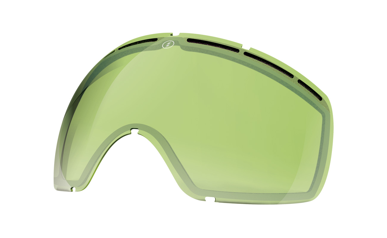Electric Snowboard Ski Goggles Eg2 5 2016 Including Low