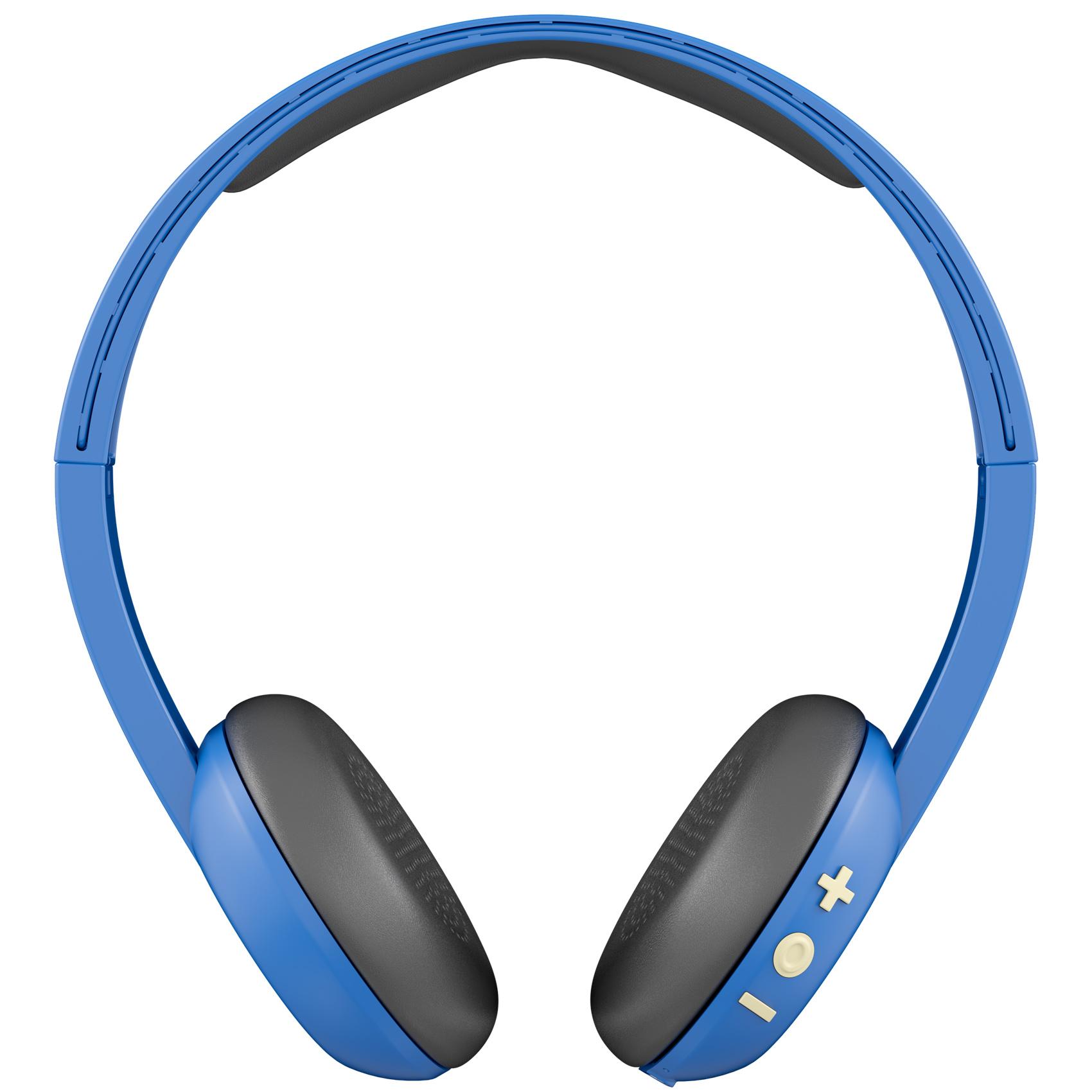 47491eaf7eb Skullcandy-Bluetooth-Headphones-Uproar-Wireless-On-Ear-Microphone-