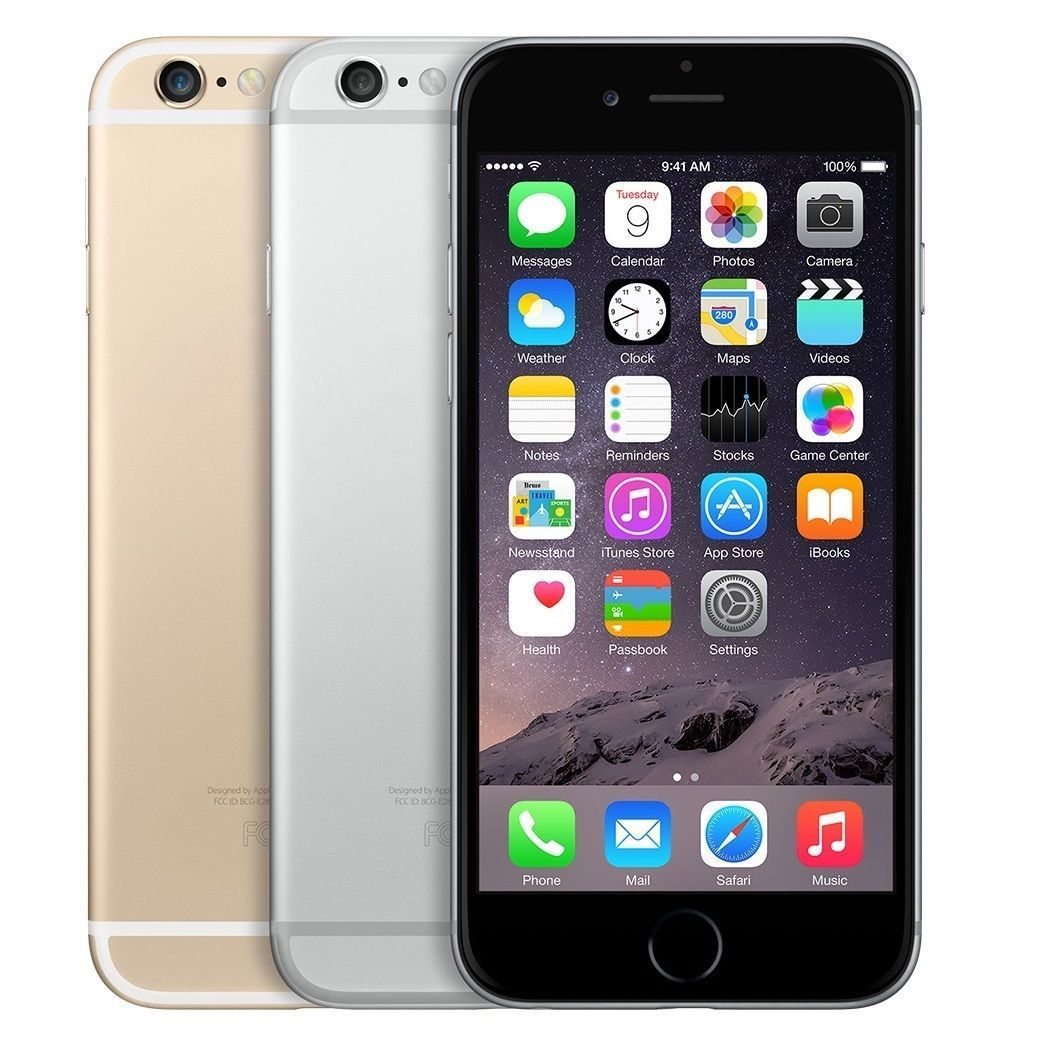 Apple-iPhone-6-Plus-16GB-GSM-Unlocked-Space-Gray-Silver-Gold