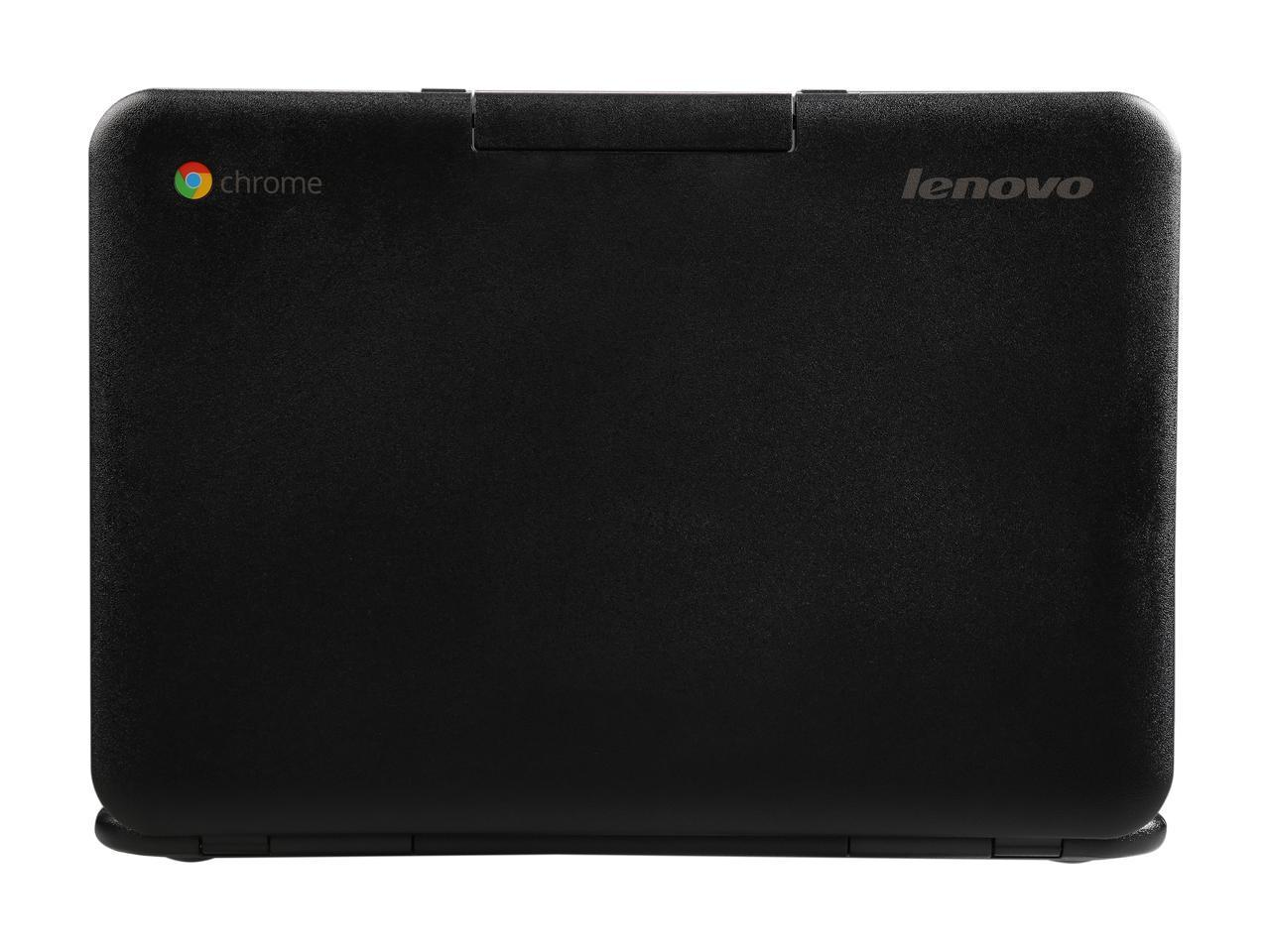 Lenovo Chromebook N21 11.6″ Intel Celeron 2.16GHz – 4GB RAM – 16GB SSD