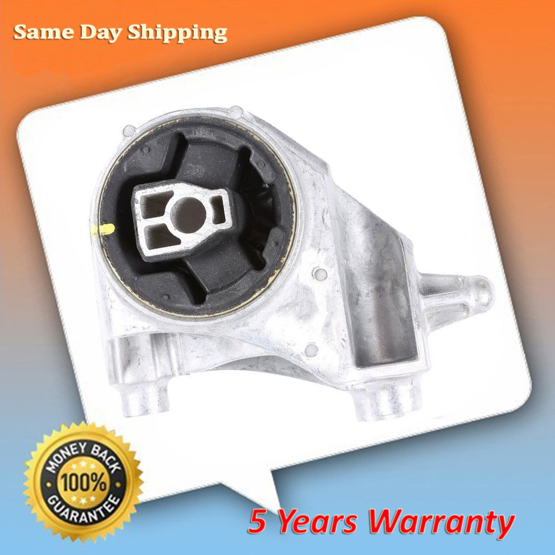 For 5562 New Chevy Equinox GMC Terrain 2.4L Front