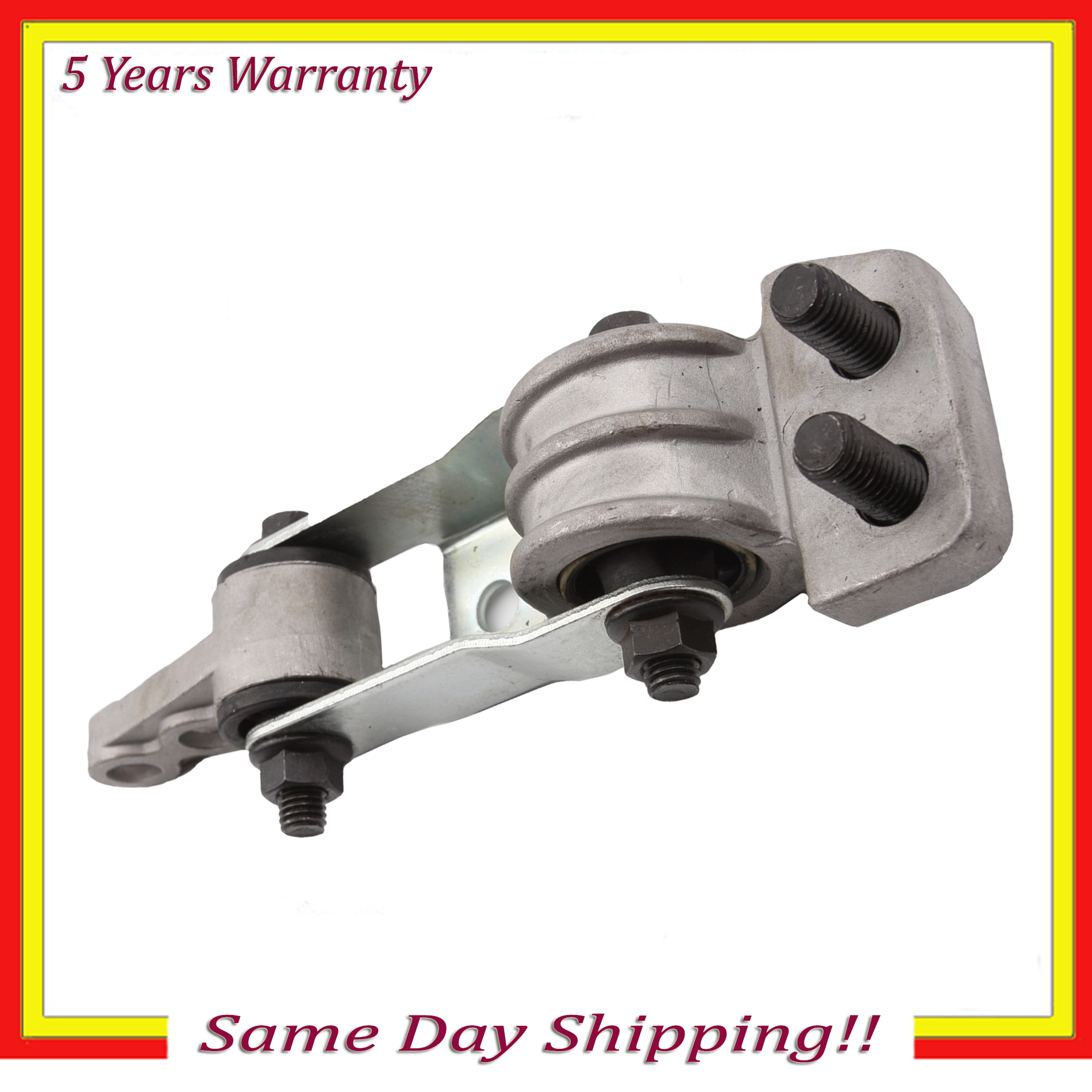 Transmission Motor Mount 2.4 L For Volvo 850 C70 S70 V70