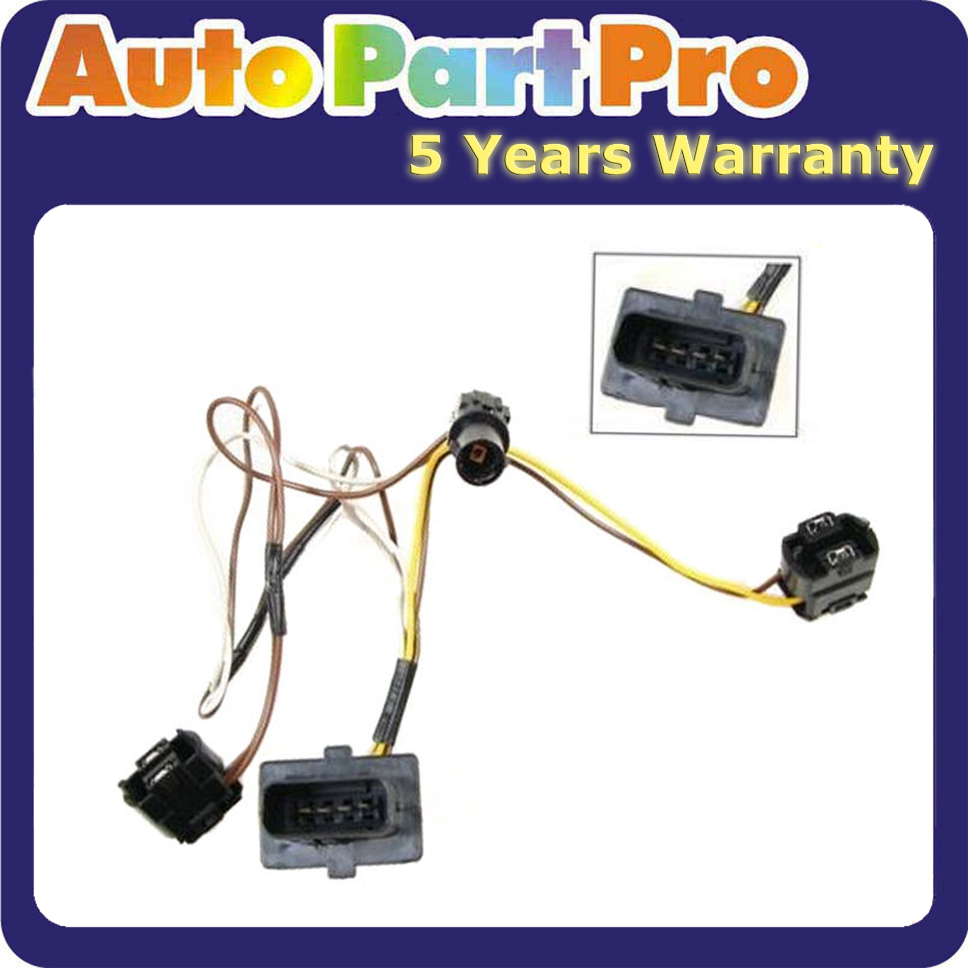 Auto Wire Harnes Repair