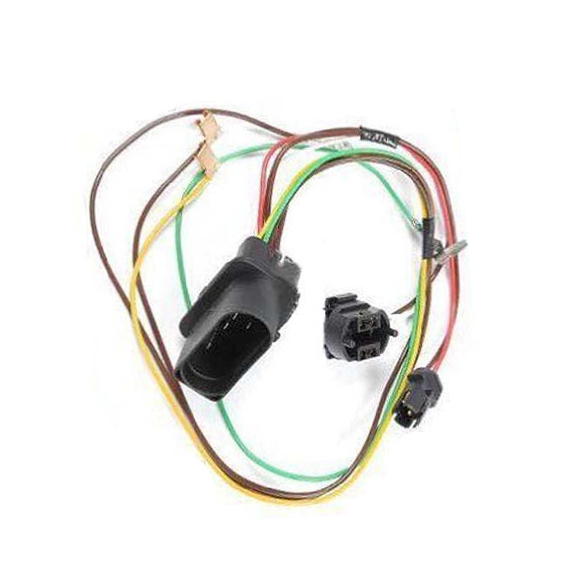 details about for vw passat 3b0971671 brand new headlight wire harness  connector repair kit