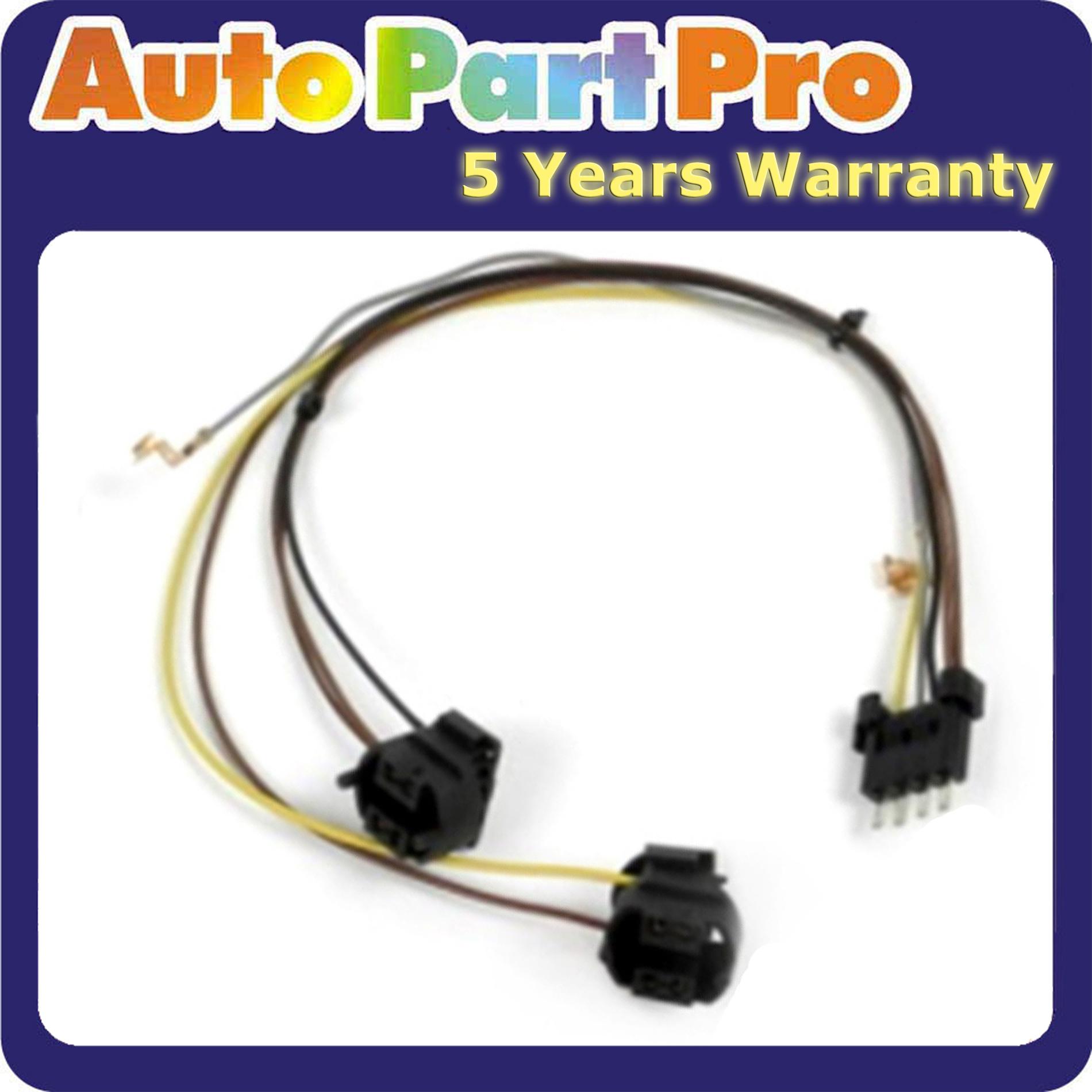 Headlight Wiring Harness Repair Kits - Wiring Diagrams Dash
