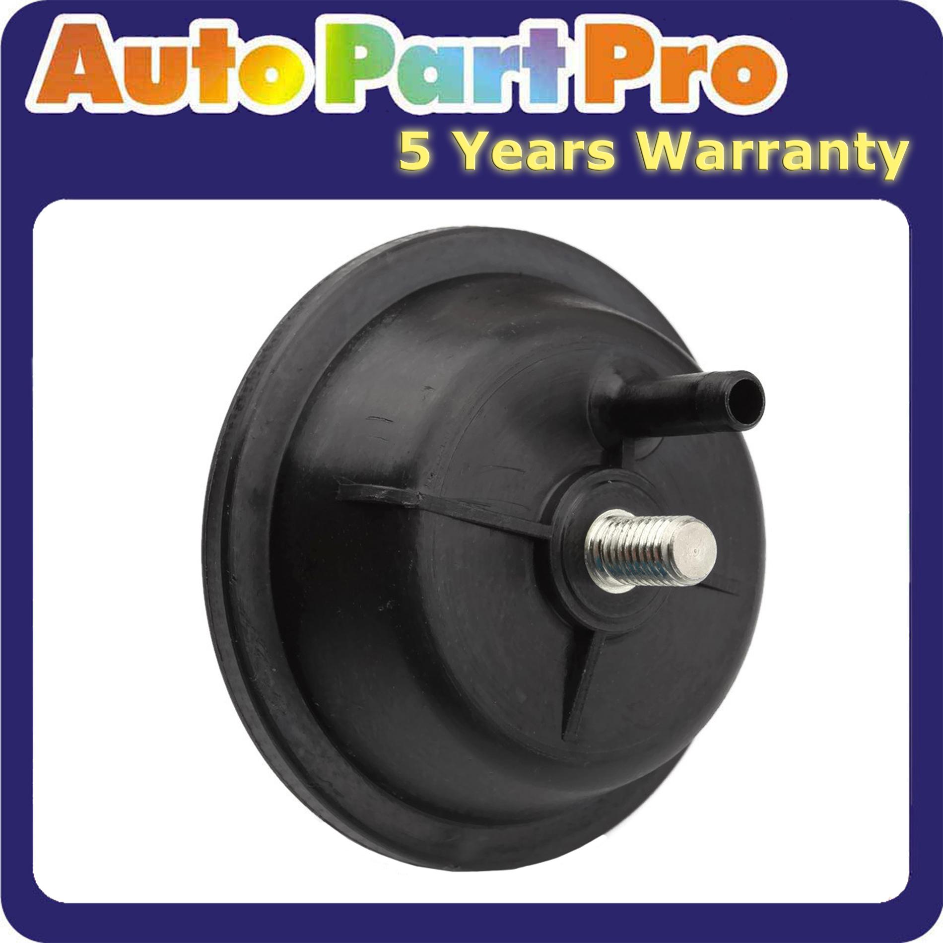 For Audi A6 A8 VW Phaeton Set 2pcs Intake Manifold Actuator Vacuum Diaphragm New