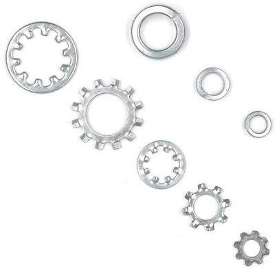 720pc WASHER//LOCK WASHER ASSORTMENT FOR YOUR NUTS/&BOLTS