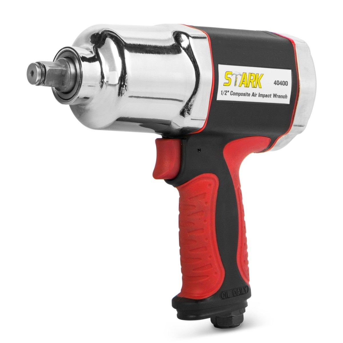 """Inch Auto Mechanic DR Air Ratchet Wrench Auto Hand Power XtremepowerUS 1//4/"""""""