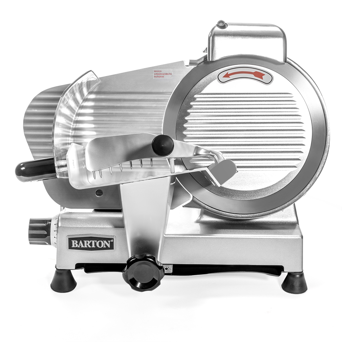 """9/"""" Blade Commercial Meat Slicer Deli Meat Cheese Food Slicer Industrial Quality"""