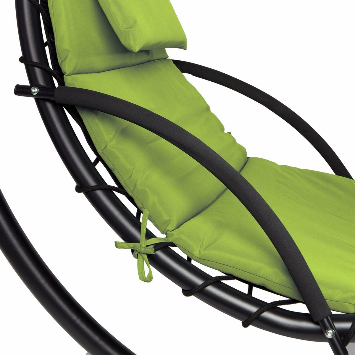 Barton Patio Hanging Helicopter dream Lounger Chair Stand ... on Hanging Helicopter Dream Lounger Chair id=45372