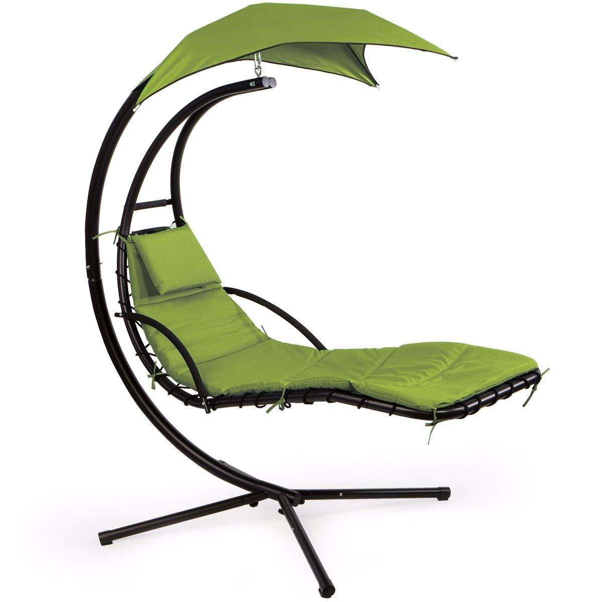 Barton Patio Hanging Helicopter dream Lounger Chair Stand ... on Hanging Helicopter Dream Lounger Chair id=89879