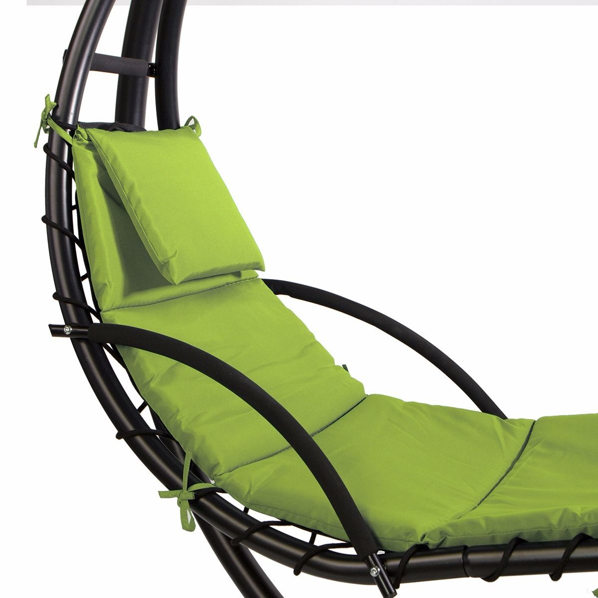 Barton Patio Hanging Helicopter dream Lounger Chair Stand ... on Hanging Helicopter Dream Lounger Chair id=74117
