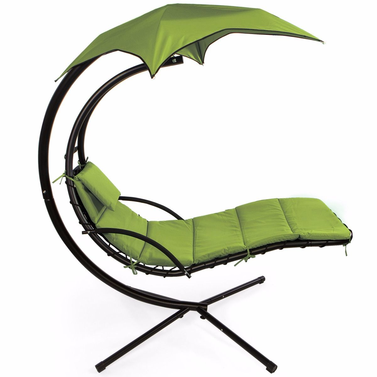 Barton Patio Hanging Helicopter dream Lounger Chair Stand ... on Hanging Helicopter Dream Lounger Chair id=76763