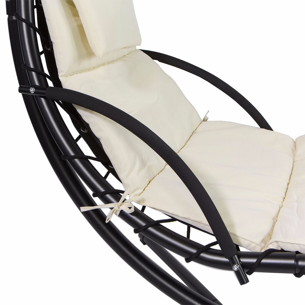 Barton Patio Hanging Helicopter dream Lounger Chair Stand ... on Hanging Helicopter Dream Lounger Chair id=58055