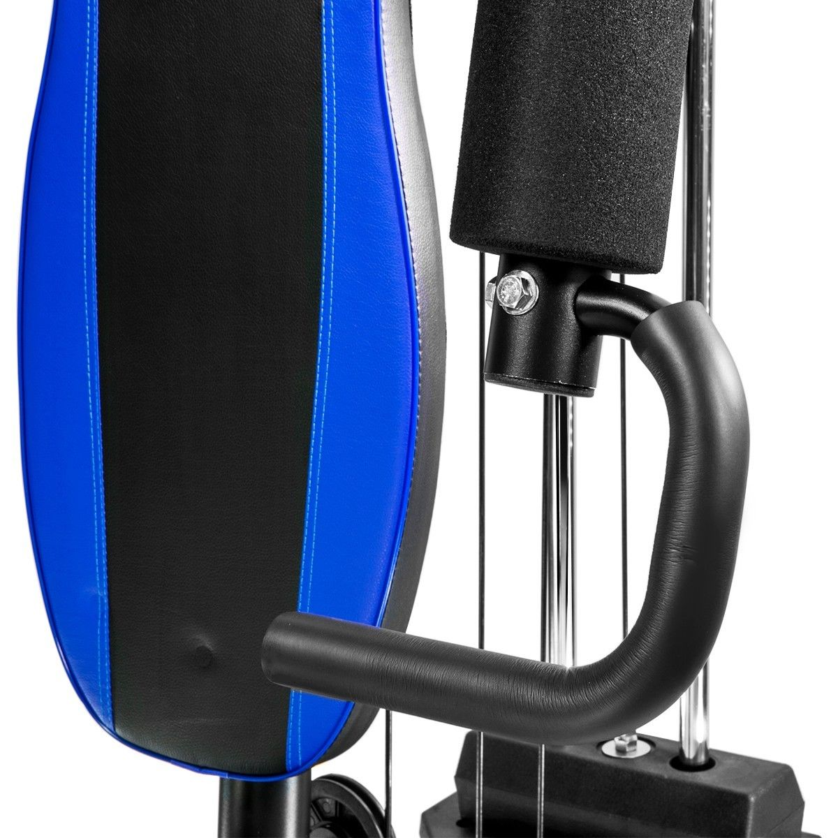 Sensational Details About Home Gym Strength Training Workout Equipment Weight Bench Exercise Fitness Dailytribune Chair Design For Home Dailytribuneorg
