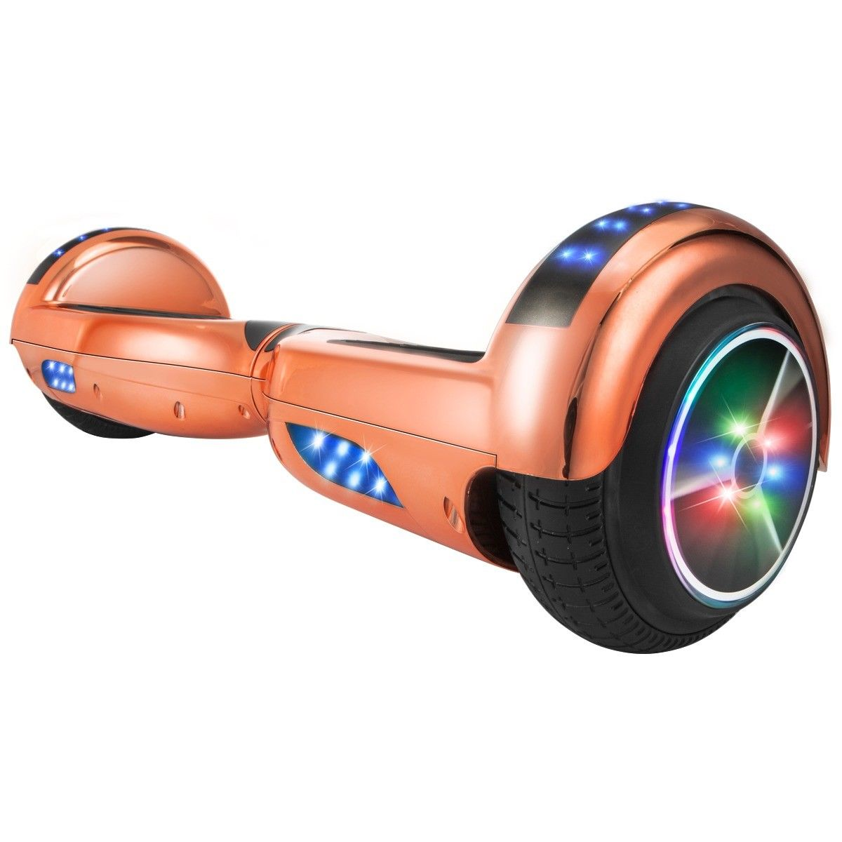 Self-Balancing-Scooter-Hoverboard-UL2272-w-Bluetooth-Speaker-LED-Light