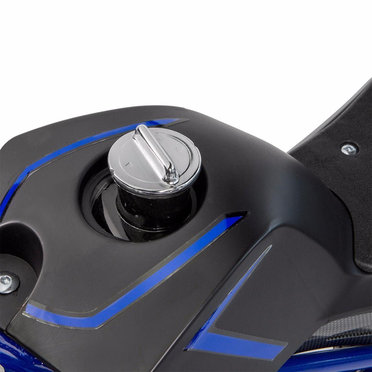 XtremepowerUS-Gas-Pocket-Bike-Motor-Bike-Scooter-40cc-Epa-Engine-Motorcycle thumbnail 11