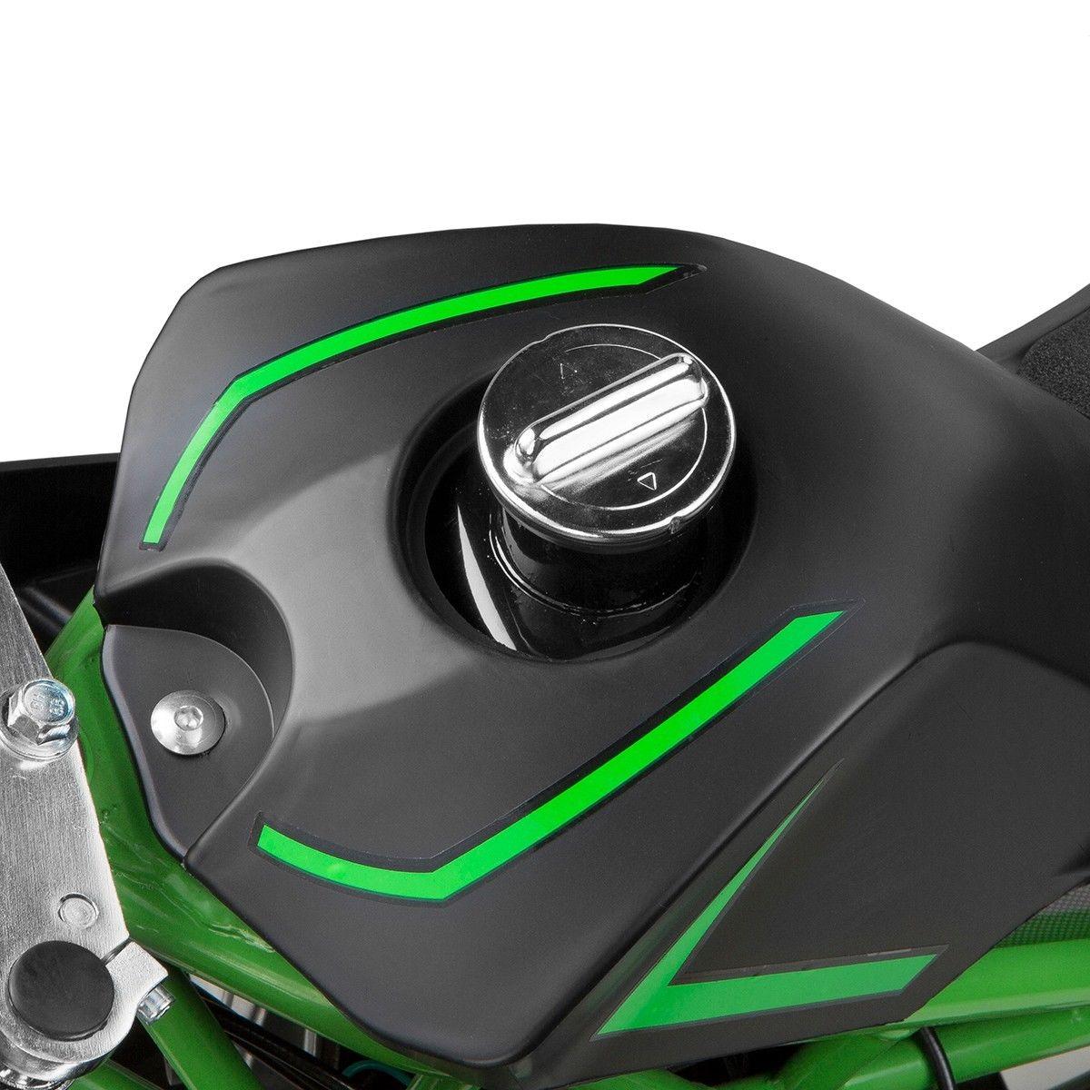 XtremepowerUS-Gas-Pocket-Bike-Motor-Bike-Scooter-40cc-Epa-Engine-Motorcycle thumbnail 17