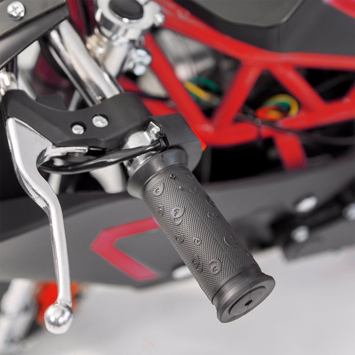 XtremepowerUS-Gas-Pocket-Bike-Motor-Bike-Scooter-40cc-Epa-Engine-Motorcycle thumbnail 25