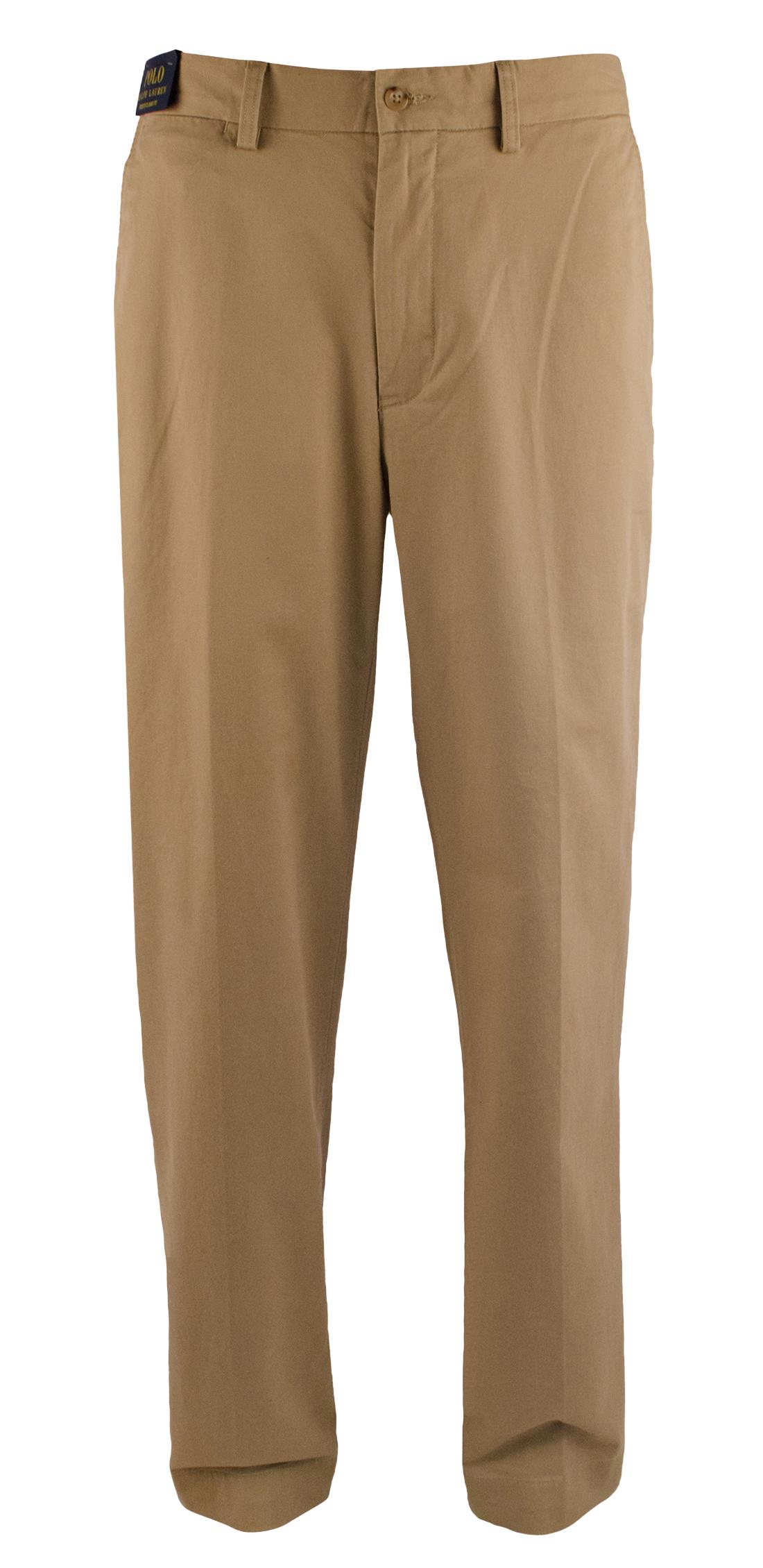 9f57c3e32c37 Polo Ralph Lauren Men s Big   Tall Classic Fit Chino Pants. Why BUY ...