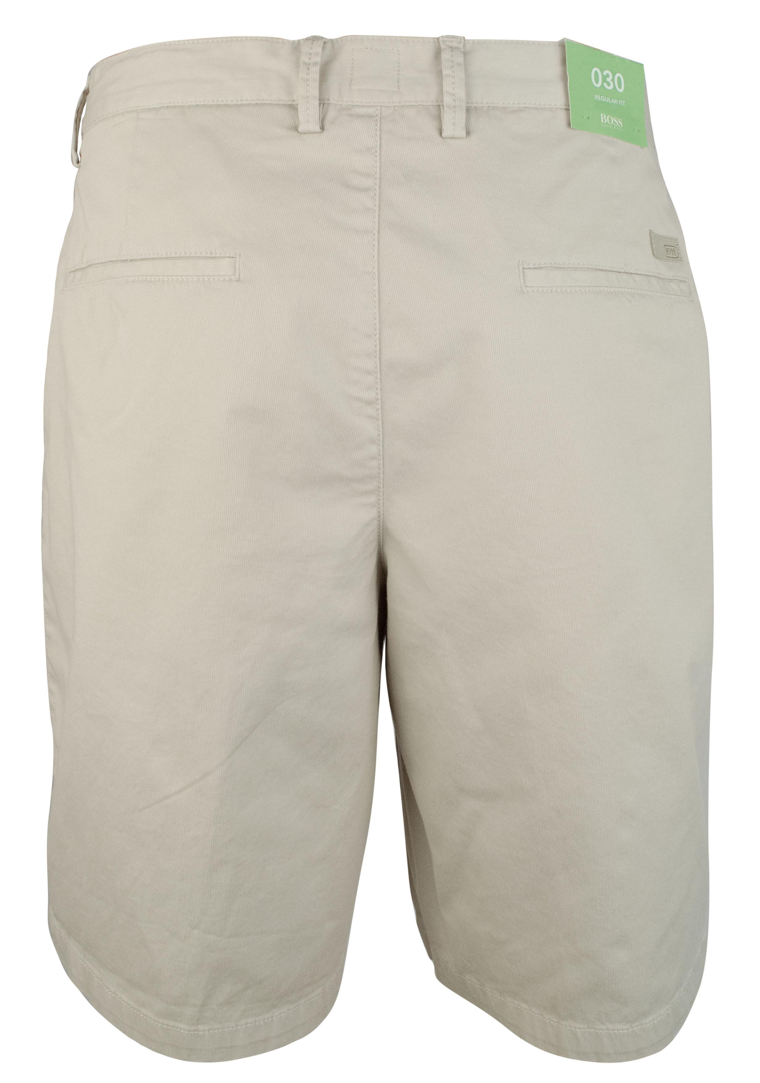 dc27ee48 Boss Hugo Boss Men's Green Label C-Clyde2 Stretch Shorts | eBay