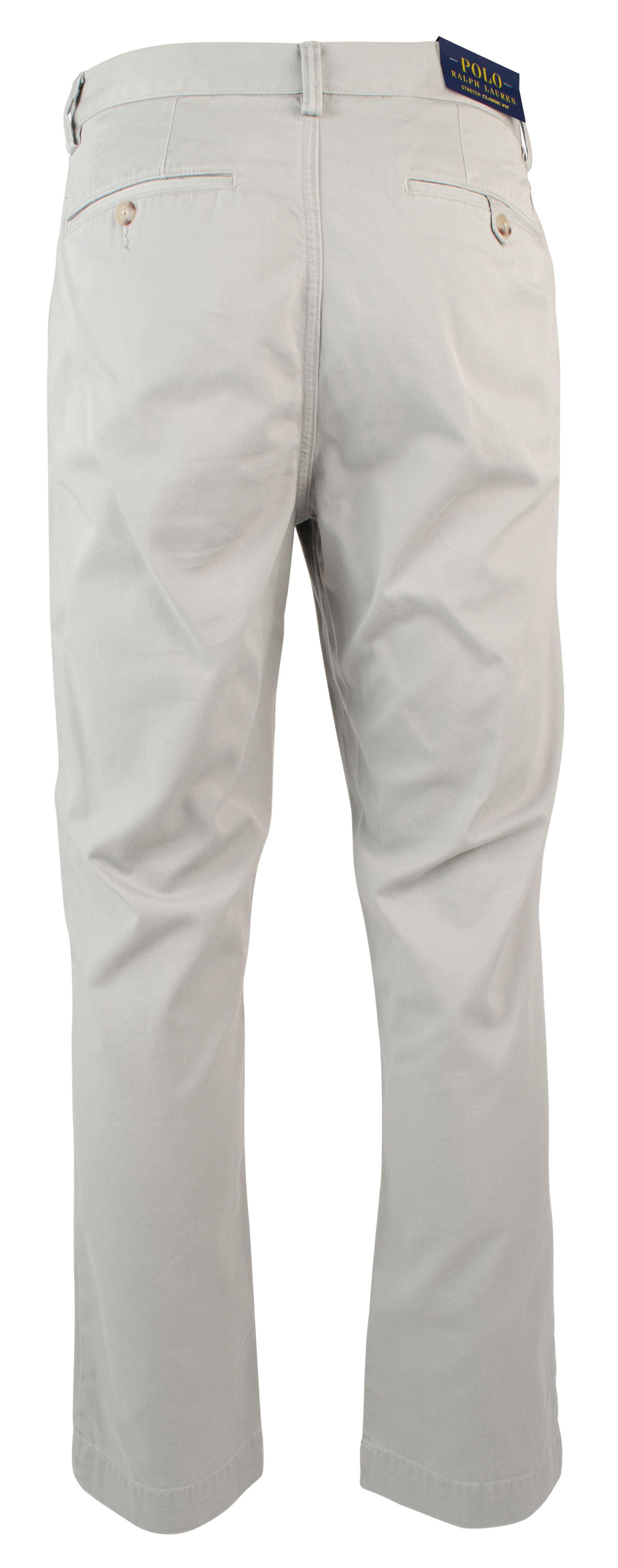 23163af0d97ed3 Polo Ralph Lauren Men's Big & Tall Straight-Fit Stretch Chino Pants ...