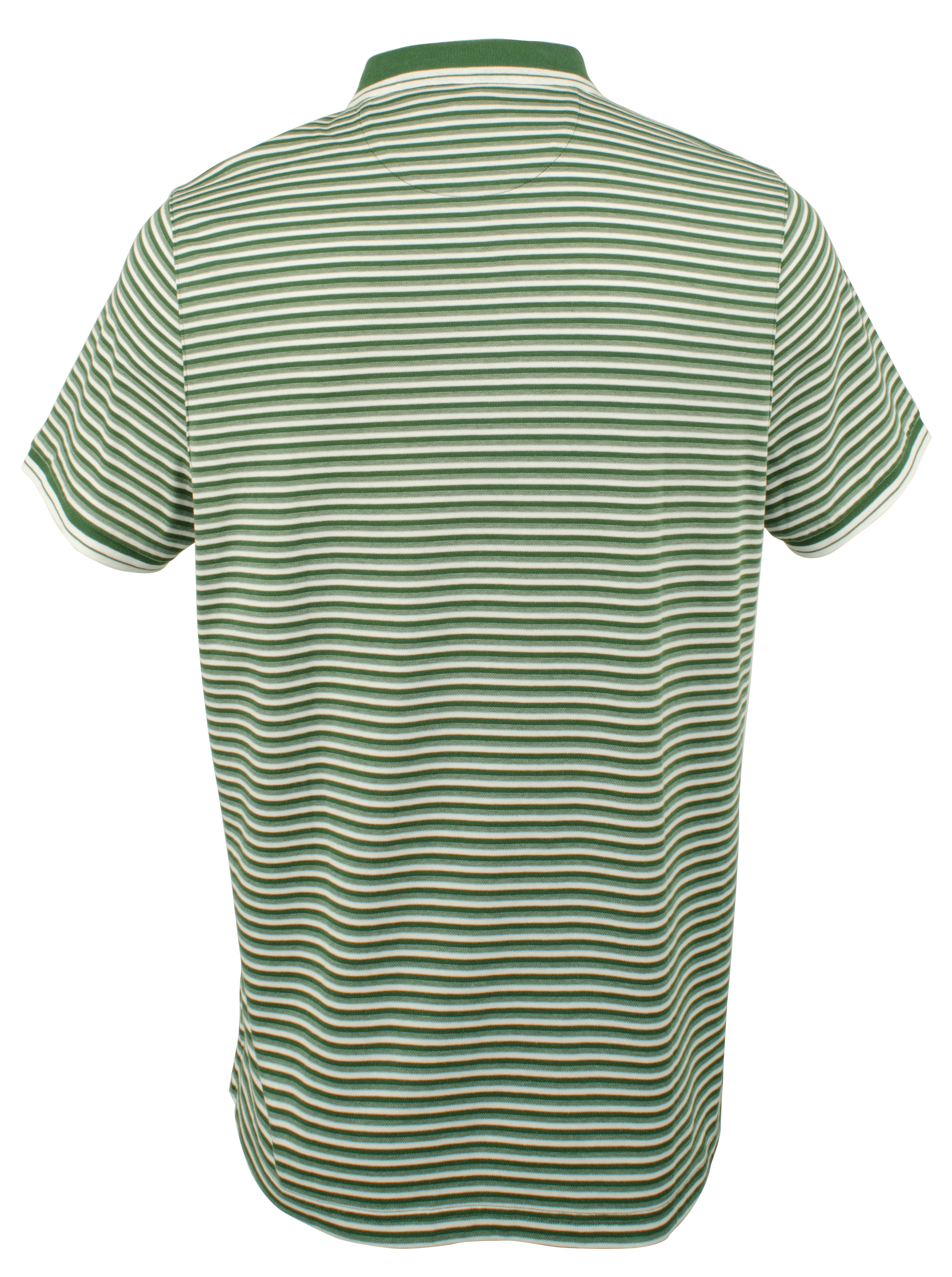 0a7e79f0 Michael Kors Men's Greenwich Striped Cotton Polo Shirt | eBay