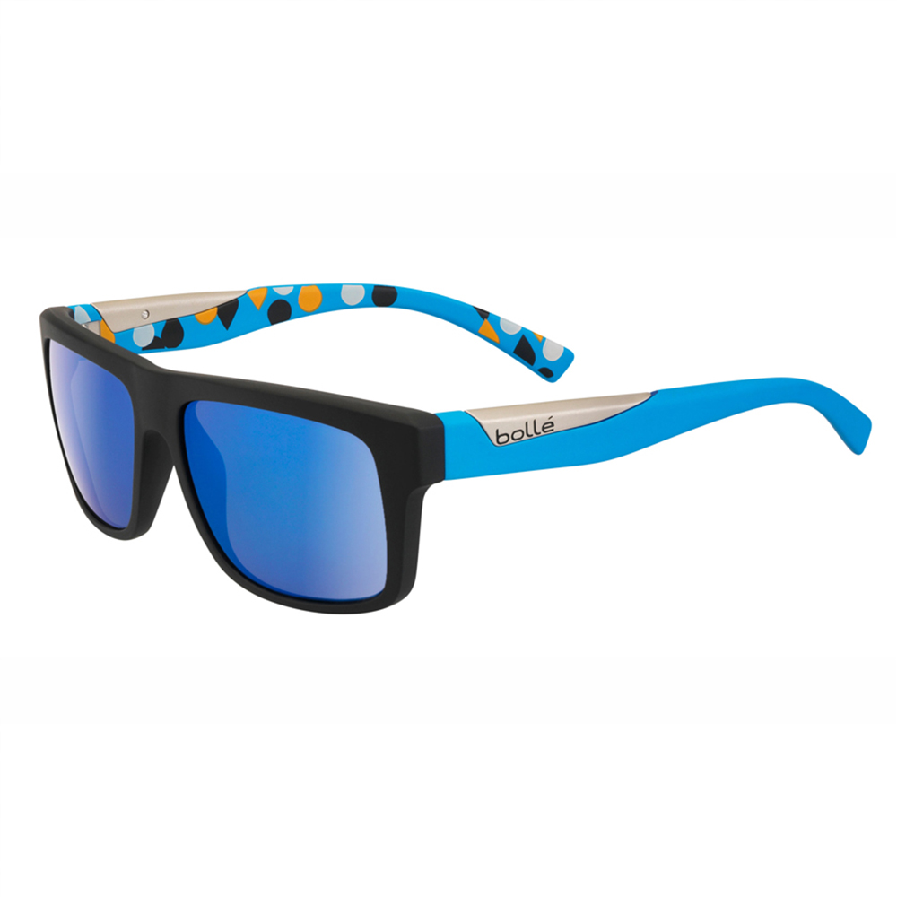 3572186448f Bolle 527 New Generation Polarized Sunglasses