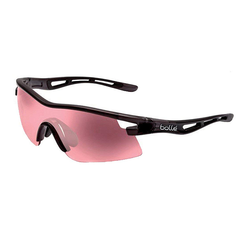 4c9c8b8f3e Bolle Vortex Sunglasses, Rose Gunmetal 13115 54917273576 | eBay