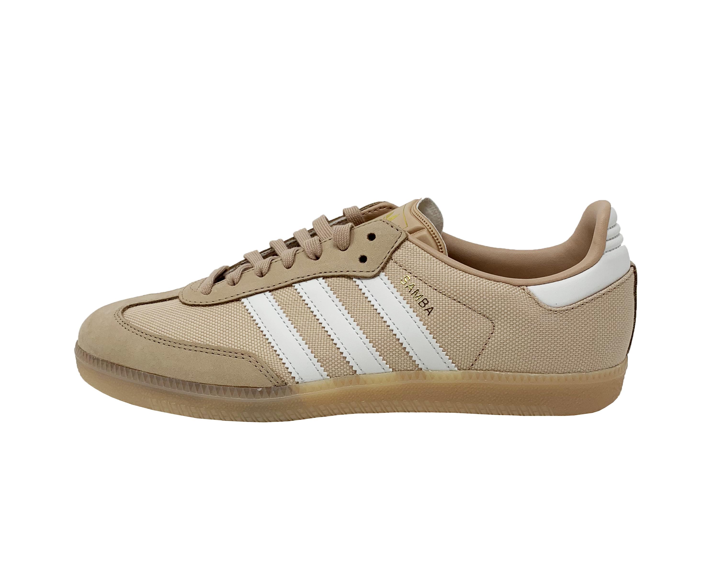 Adidas Samba CQ2643 Womens Trainers   eBay